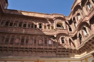 Jharokhas
